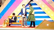 """""""涅磐笑星""""叶敬林之广西电视台·综艺频道《疯狂e戏代》·搞笑达人秀《我知道你的秘密》表演视频"""