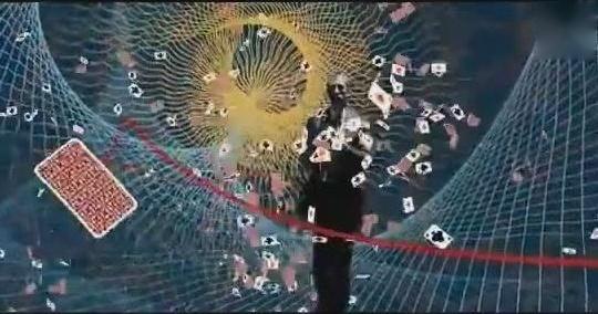 007皇家赌场-主题曲-You Know My Name