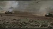 1979年2月,自卫反击战合成兵纵队近36万人,云集中越边境地区!