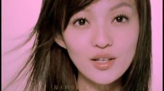 张韶涵《隐形的翅膀》,很励志的一首歌!