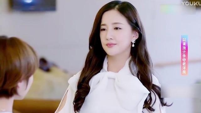《美味奇缘》叶以澜威胁宋佳茗离开上海