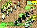 网络游戏回合制网游《石器CC》全敏法师2pk