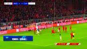 欧冠:马内双响范戴克传射,利物浦3:1力压拜仁晋级8强