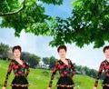 广场舞最火流行32步《嗒嘀嗒》舞步新潮,旋律轻快,优美好看!
