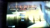 PSP游戏画面
