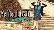 【Frilly Carnival】As You Like It-Oki ni Mesu Mama-お気に召すままfeat. 初音ミクHatsune Miku-