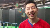 【团体世界杯/许昕】大蟒:我球太好了\(^▽^)/——单打集锦