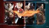 TTT2 Semi Finals EVO 2014 kuro kuro vs MR Naps