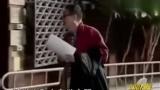 李敖谈与胡因梦婚姻:她追的我