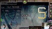 HappyStick | 6.96★ 96.25%FC #3 356pp // AXION [AXION_REBORN]