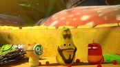 爆笑虫子:人类和小黄互换了身体,才发现原来臭屁虫也是有感情的!