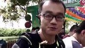视频:杨幂赵又廷迪丽热巴齐欢聚为导演过生日
