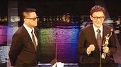 第32届香港金像奖 梁乐民陆剑青凭《寒战》获最佳编剧奖