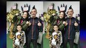 陈小春宣布应采儿怀二胎喜讯后,6岁儿子反应抢镜