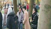 《一千零一夜》迪丽热巴拍戏被偶遇 与邓伦吻戏路透照曝光-国语高清