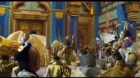 《西游伏妖篇》片段:吴亦凡再次遭遇听语符 脱衣舞扇国王齐上场 -0416ute