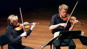 Haydn Quartet Op. 54 No. 2, Danish String Quartet LIVE