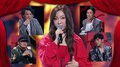 《中国新歌声2》花絮 新歌声颁奖现场
