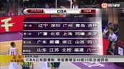 CBA公布新赛季新赛制 共20队常规赛增至4轮