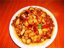 宫保鸡丁美食 宫保鸡丁的做法视频大全 最爱吃川菜