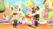 「4K 60 fps」Like, Dislike (Suki Kirai) Project DIVA Arcade Future Tone