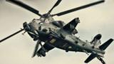 清华大学生果然厉害!造出新型军用武装直升机,打破西方多年垄断