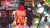 元宵节上海豫园灯会!