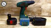 [搬] gear show 锂电池bms nicd_nimh充电器,是否有可能博世无绳电钻14.4v PSR 1440