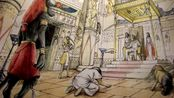 【神话系列】英文原声 埃及神话-世界的起源Egyptian Mythology- The Origin of the World Ep.01