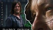 Daryl Dixon | Victorious - Skillet | The Walking Dead (Music Video)