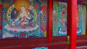 风光佛乐天天听《大悲咒水》伴你欣赏佛教圣地五台山风光