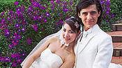 婚礼庆典是幸福开端 美好未来要共同创造