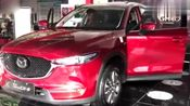 全新马自达CX-5,预售16.98-24.58万