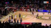 【NBA藏经阁】马刺克星?回顾特雷·杨季前赛超远三分绝杀马刺