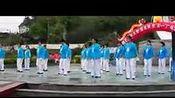 沅陵龙舟广场舞追风的女儿,对花,格桑