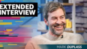 Mark Duplass On $3 Movie Beginnings and Hanging With Jen & Reese on Set