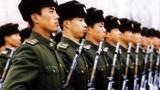 6万解放军战士一夜消失,谁都不知去了哪,18年后揭秘让国人敬畏