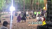 视频:现场: 陈钰琪新剧造型如淘宝爆款 文武双全卖力打超辛苦
