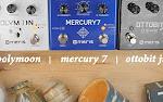 【后摇剁手指南】好看的效果器试听Meris - Polymoon, Ottobit Jr., Mercury7