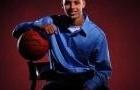 NBA历史最励志MVP, 斯蒂芬·库里