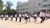 青春广场舞