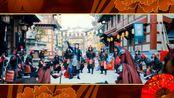 电视剧《楚乔传》精彩剪辑 李沁窦骁虐恋不断演技大爆发【凡人的品格】