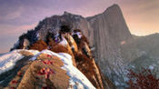 我国最有名的5大名山,武当山没有上榜,黄山只排第二!