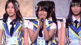 """热门片段 大組閣祭り JYURI-JYURI BABY/チームS-""""SKE48""""]"""