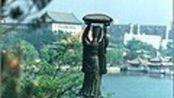 北海公园中的神秘铜仙承露盘
