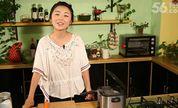 【宅女食验室】2013EP08:自己在家做日料·天妇罗