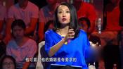 周晓鹏分析是领导和女朋友给自己压力-综艺大咖秀-反贪局长丶侯亮平