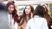 170414 Music Bank 上班 GFriend 主信飞 by