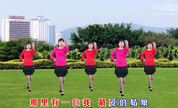 大宇广场舞《我爱的姑娘在草原》