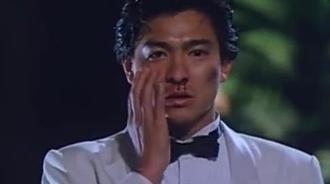 80年代刘德华经典《天若有情》原声音乐有多少人哭过